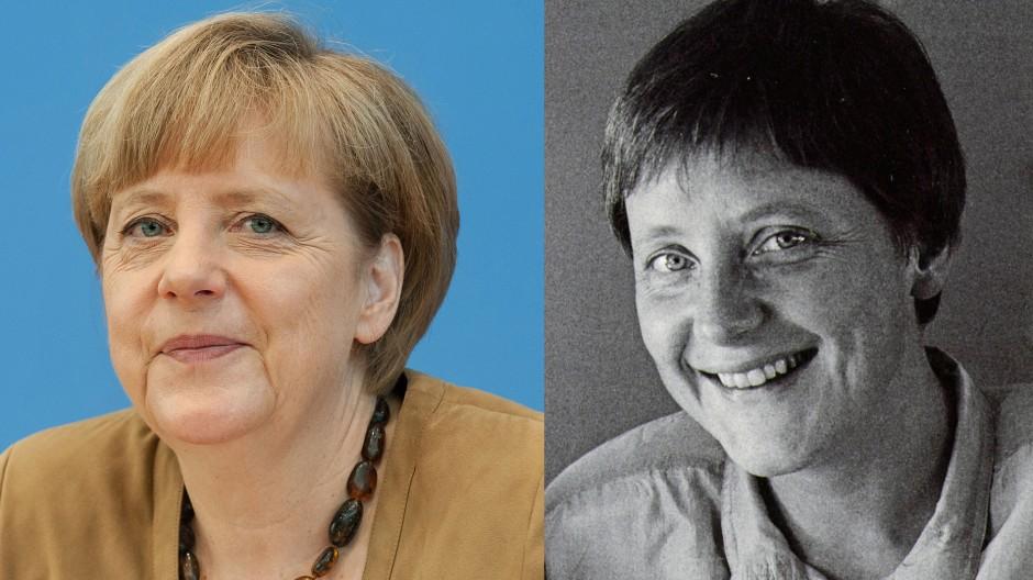 Merkel Tv Heute