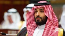 Saudischer Kronprinz soll in Tötung verwickelt sein