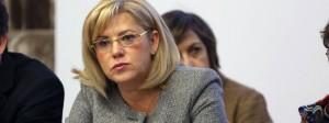 """""""Wir müssen die Mitgliedstaaten zusammenbringen und nicht gegeneinander ausspielen"""", sagt EU-Regionalkommissarin Corinna Cretu."""