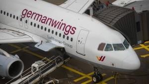 Germanwings-Piloten beginnen Streik