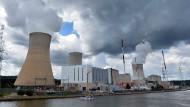 EU will die Atomkraft stärken