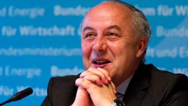 Widerstand gegen Ex-Staatssekretär Machnig als GIZ-Vorstand
