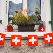 Die Schweizer sind mächtig stolz auf ihr Land – und wollen weniger Leute hereinlassen.