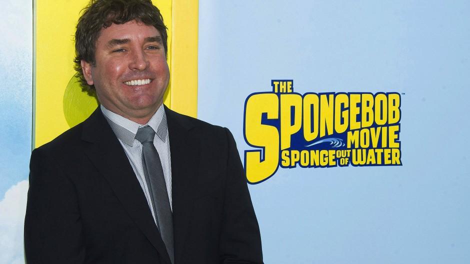 """""""Spongebob Schwammkopf""""-Schöpfer ist tot"""