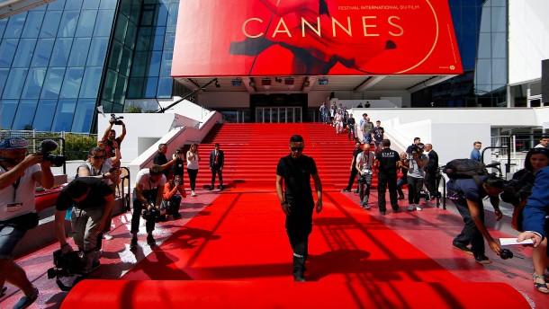Staraufgebot bei den Filmfestspielen
