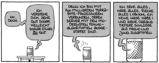 Comic / Flix / Glückskind 121-2
