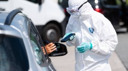 RKI meldet erstmals mehr als 16.000 Neuinfektionen