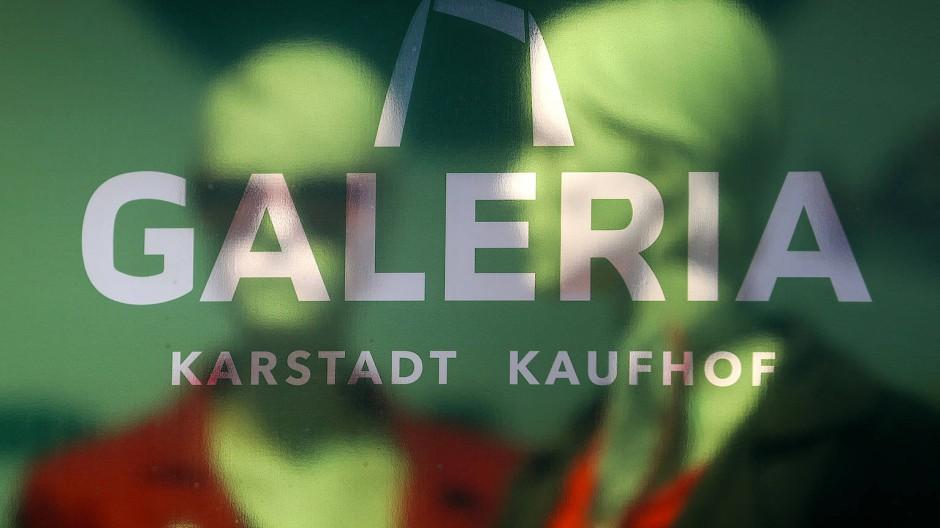 Karstadt Kaufhof will 62 Filialen schließen
