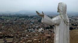 Der korrupte Jesus