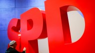 Schulz: Koalitionsvertrag trägt Handschrift der SPD