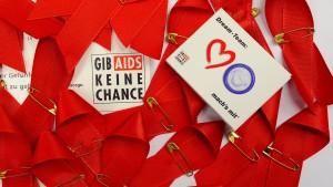 Keine neuen Aids-Fälle mehr in Hessen