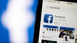 Wie Facebook gegen den Wind segelt