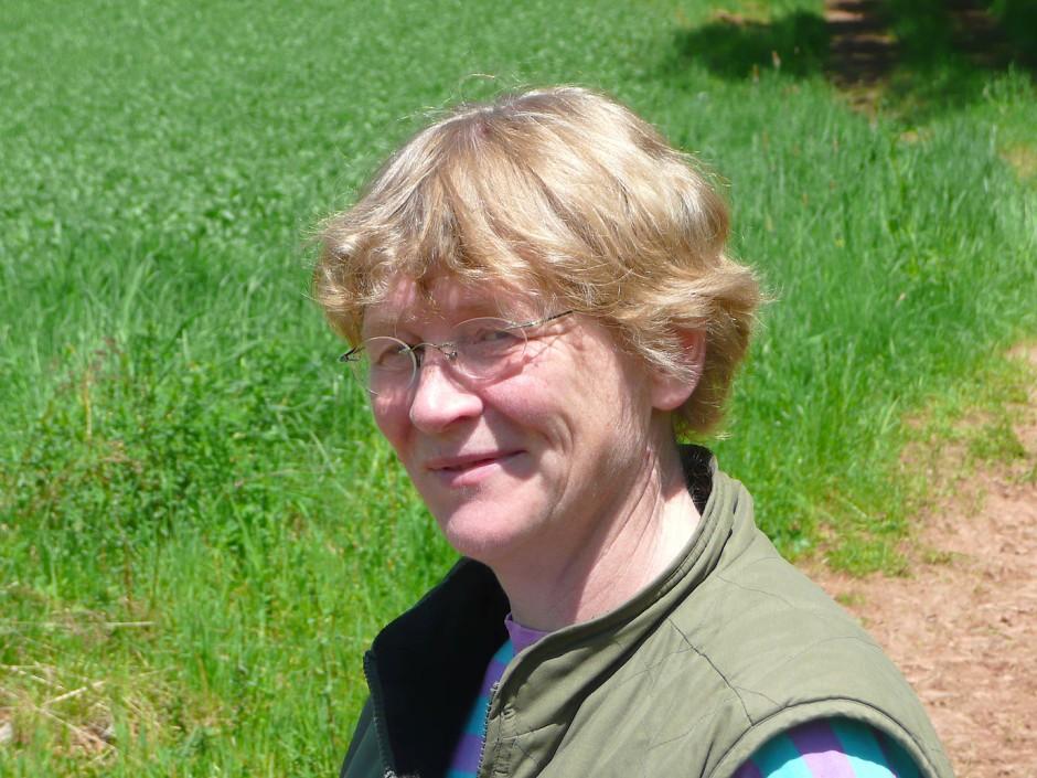 Bärbel Gerowitt ist Agrarwissenschaftlerin und Professorin für Phytomedizin im Institut für Landnutzung an der Universität Rostock.