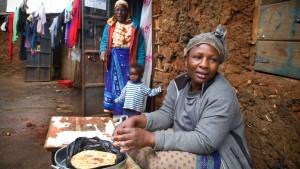 Das dreckige Herz Nairobis