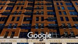 Google investiert eine Milliarde Dollar in New York