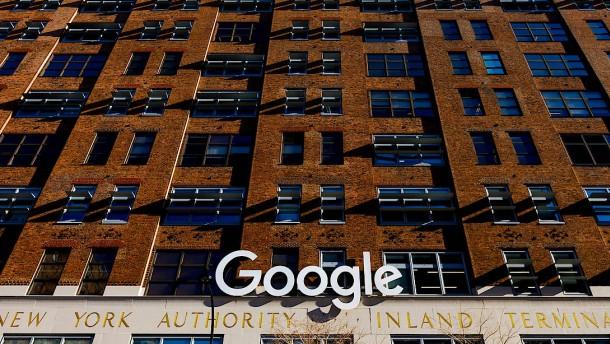 Neuer Campus: Google investiert eine Milliarde Dollar in New York