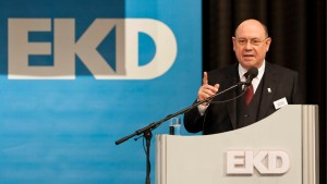 EKD will missionarischer werden