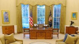 Wer will Amerikas Präsident werden?