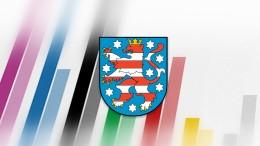 Alle Zahlen zur Landtagswahl in Thüringen