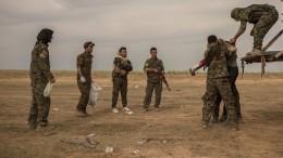 Kehrt nun Ruhe in Syrien ein?