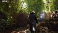 Jodie Whittaker – Frau Doktor Who