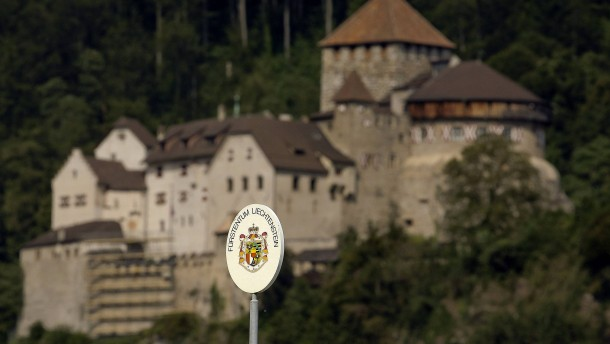 Sechs Jahre Haft für Liechtensteiner Treuhänder