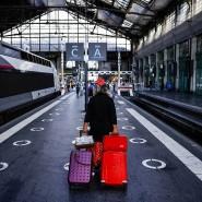 Pariser Bahnhof: Verkehrsminister Andreas Scheuer plant Schnellzüge zwischen Europas Metropolen