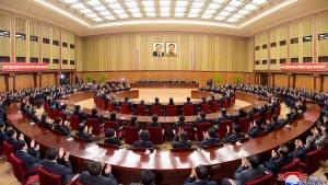 Pjöngjang ruft zur Wiedervereinigung mit Südkorea auf