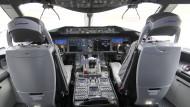 Lassen sich Flugzeuge hacken?