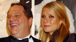 """Weinstein-Skandal: """"Wir müssen alle hinschauen"""""""