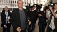 Griechenland verspricht Rückzahlung von 450-Millionen-Kredit