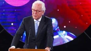 Literaturnobelpreis auch 2019 unsicher