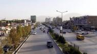 Deutsche Entwicklungshelferin in Afghanistan getötet