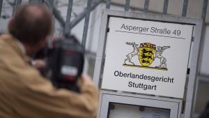 Bewährungsstrafe für ehemaliges IS-Mitglied
