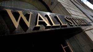 Amerika will Banken weiter deregulieren