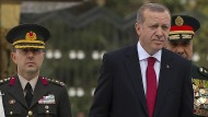Präsident Erdogan würde die Entscheidung des Parlaments für die Wiedereinführung der Todesstrafe billigen.