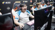 """Darf noch ohne staatliche Zeitbeschränkung spielen: Professioneller """"League of Legends""""-Spieler in Chongqing"""