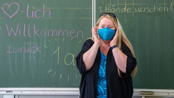 NRW öffnet Grundschulen vollständig ab 15. Juni