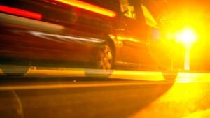 Motorradfahrer lässt sich 32 Mal absichtlich blitzen