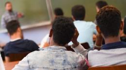 Zuwanderung aus dem Ausland lässt Hessen wachsen