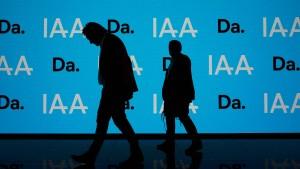 Die IAA verlässt Frankfurt