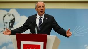Ince erkennt Erdogans Sieg an
