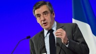 Neue Vorwürfe gegen Fillon