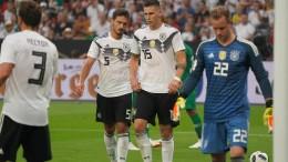 Mainz-Finthen und der Weltmeister