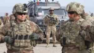 """Bundeswehr soll weiter an """"Resolute Support"""" teilnehmen"""