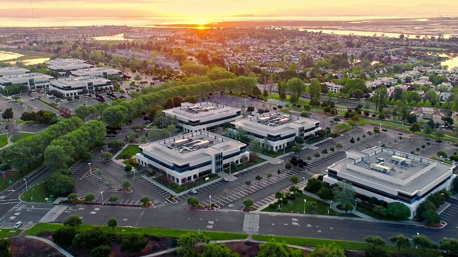Geht die Sonne auf oder unter? Das Silicon Valley befindet sich in einer Findungsphase.