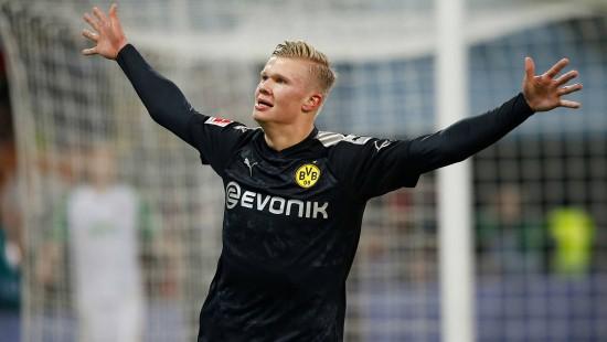 "Borussias neuer ""Heiland""?"