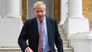 Boris und die Brutto-Zahlen