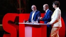 So reagieren die Parteien auf Olaf Scholz' Nominierung