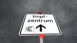 Hessen vergibt neue Impftermine vom 3. Februar an